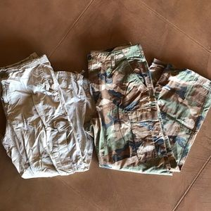 Men's pant bundle